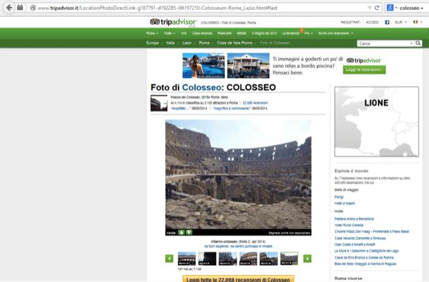 3spec Roma-2-cosa mangiavano i romani al Colosseo 9