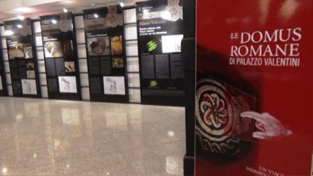 3spec Roma-6-Domus Romane di Palazzo Valentini 1