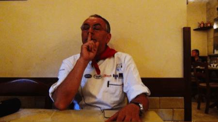 Napoli pizza Enzo Coccia 3