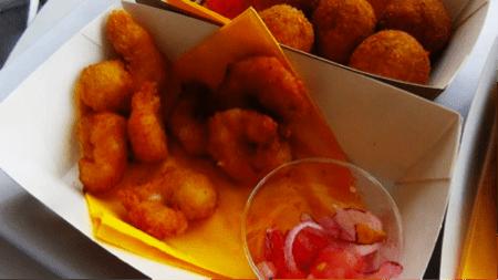 Expo Ecuador ristorante 7