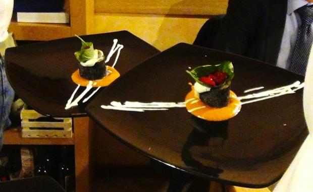 sushi di pizza antonello cioffi piedigrotta 001