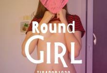 Round girl 29