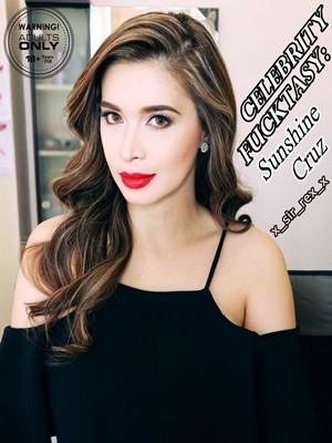 Celebrity Fucktasy: Sunshine Cruz I (v1)