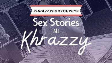khrazzyforyou2019
