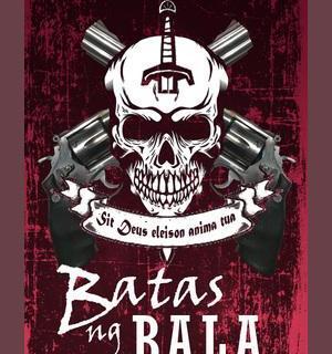 Batas Ng Bala