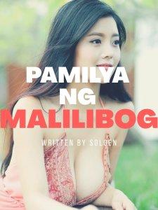 Pamilya Ng Malilibog - Part 1