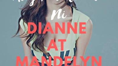 Ang Kundiman Ni Dianne At Mandelyn