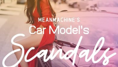 Car Models' Scandal