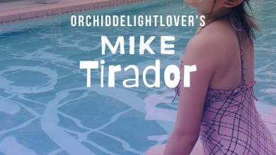 Mike Tirador: Orchid Delight