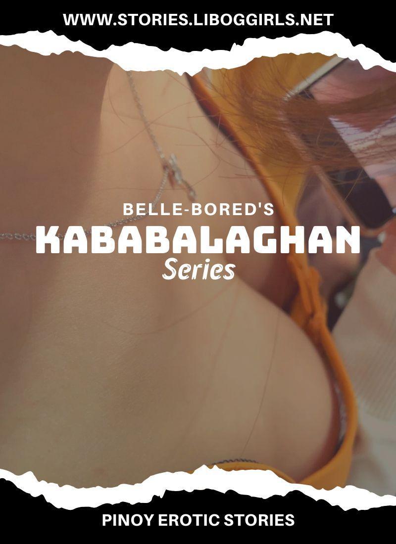 Kababalaghan – Ang Panaghoy