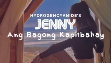 Jenny: Ang Bagong Kapitbahay