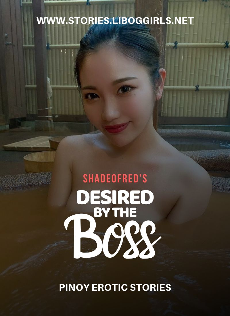 Desired by the Boss 2