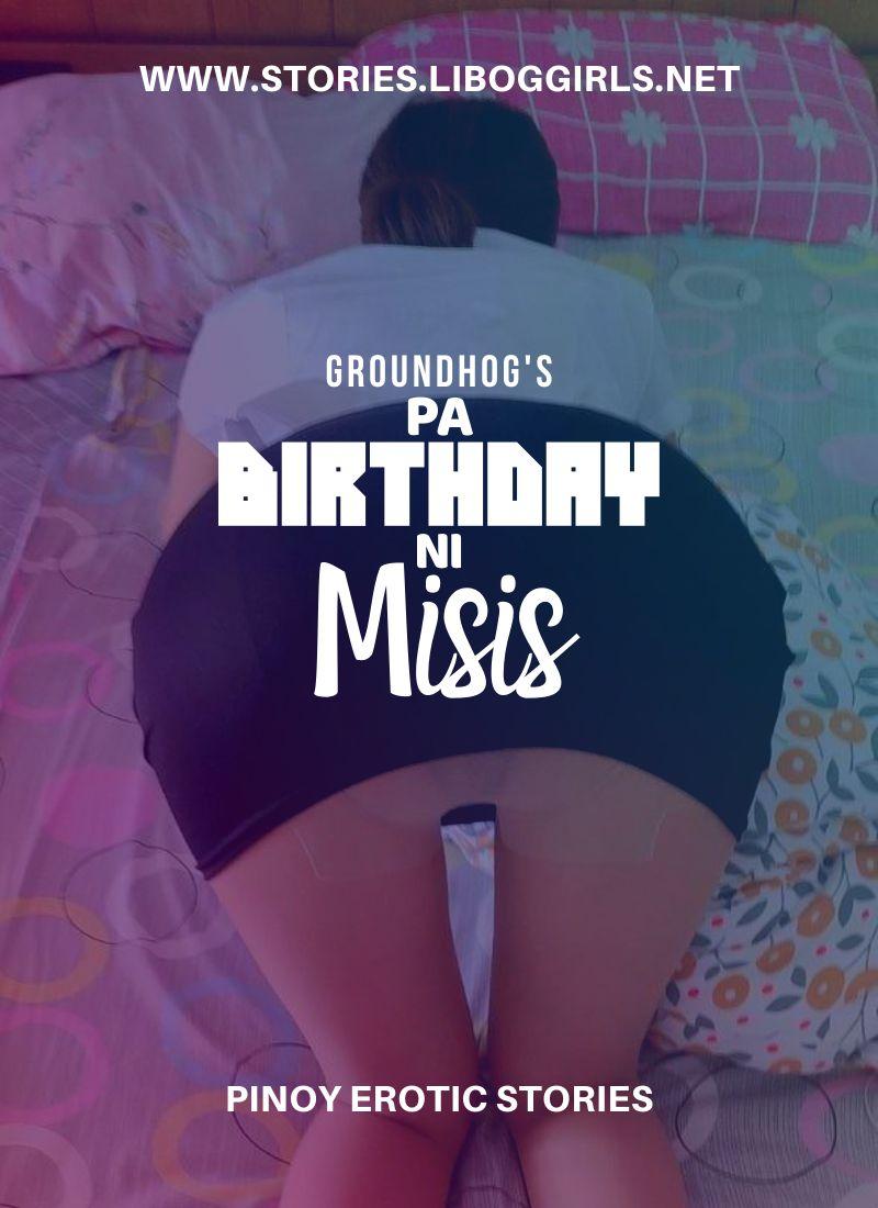 Pa Birthday ni Misis II