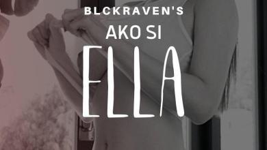 Ako Si M̶i̶c̶h̶a̶e̶l̶a̶ Ella