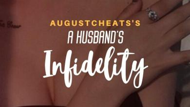 A Husband's Infidelity