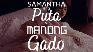 Si Samantha, Ang Puta Ni Manong Gado