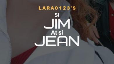 Si Jim At Si Jean