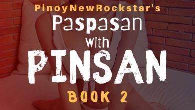 Paspasan With Pinsan Book 2