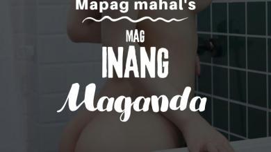 Mag Inang maganda