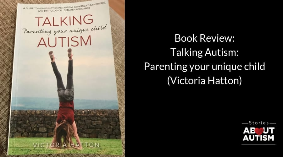 Talking Autism – Book review