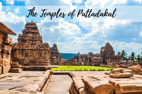 Pattadakal Group Of Temples – A World Heritage Site