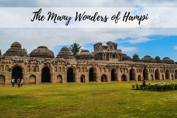 Things To Do On A Trip To Hampi