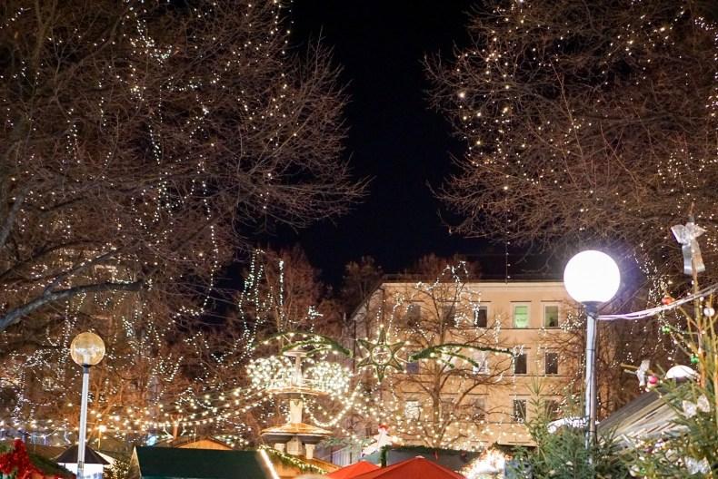 lichter weihnachtsmarkt