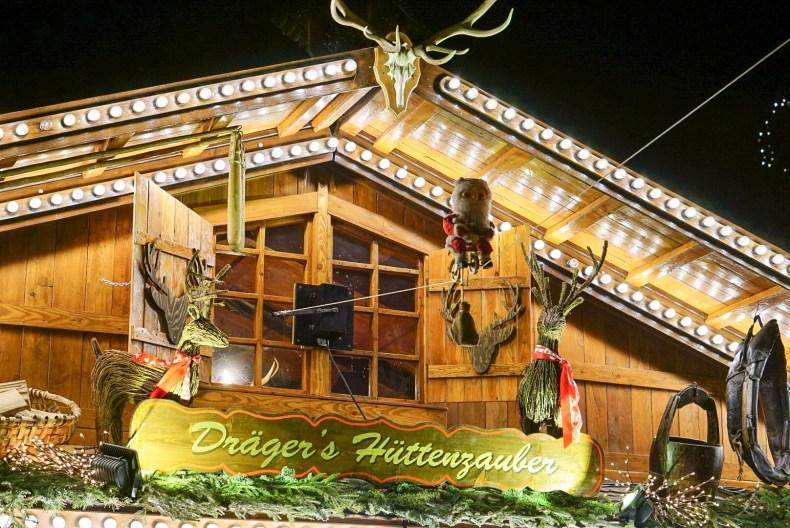 Glühwein Haidhausen