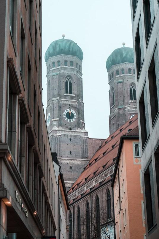 Frauenkirche München