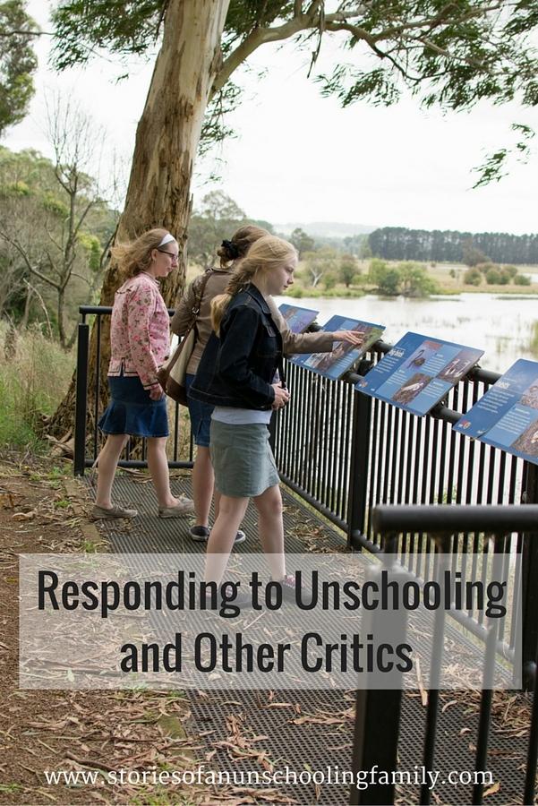 RespondingtoUnschoolingandOtherCritics-1