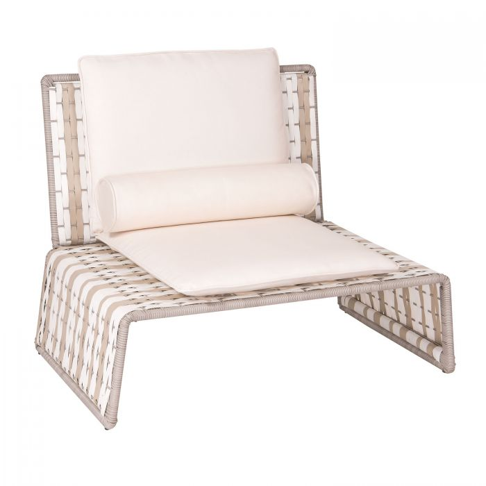 tabloid outdoor lounge chair