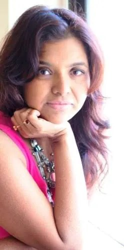 aparna pednekar author