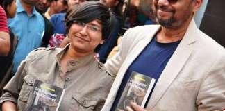 Book Launch of Little Longer Than Forever by Aryani Banerjee