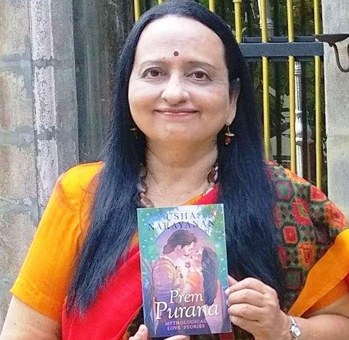 usha-narayanan-author