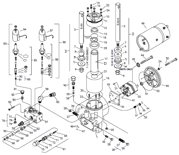chevy western ultramount plow wiring diagram