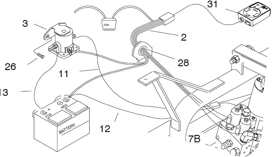 meyer e60 wiring diagram | Diarra