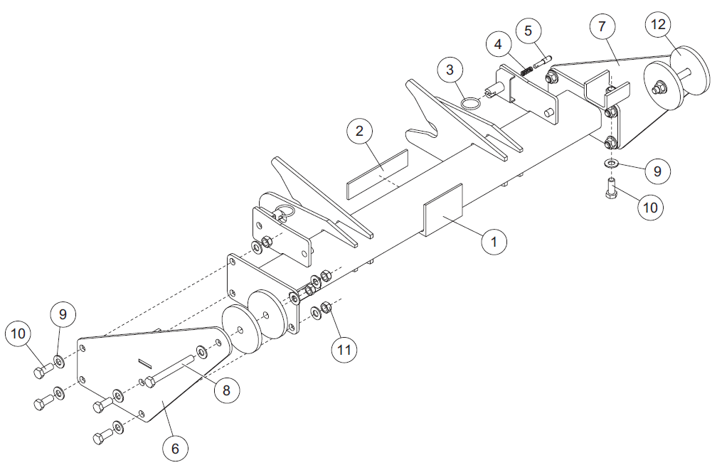 Wiring Diagram Snow Meyers E47 Plow