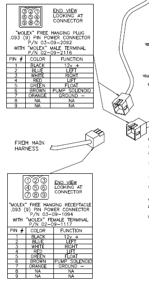 Intellitec Model 750 Update Wiring Diagram : 42 Wiring
