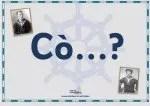 Plana Cò, Cuinn, Càite...? msaa