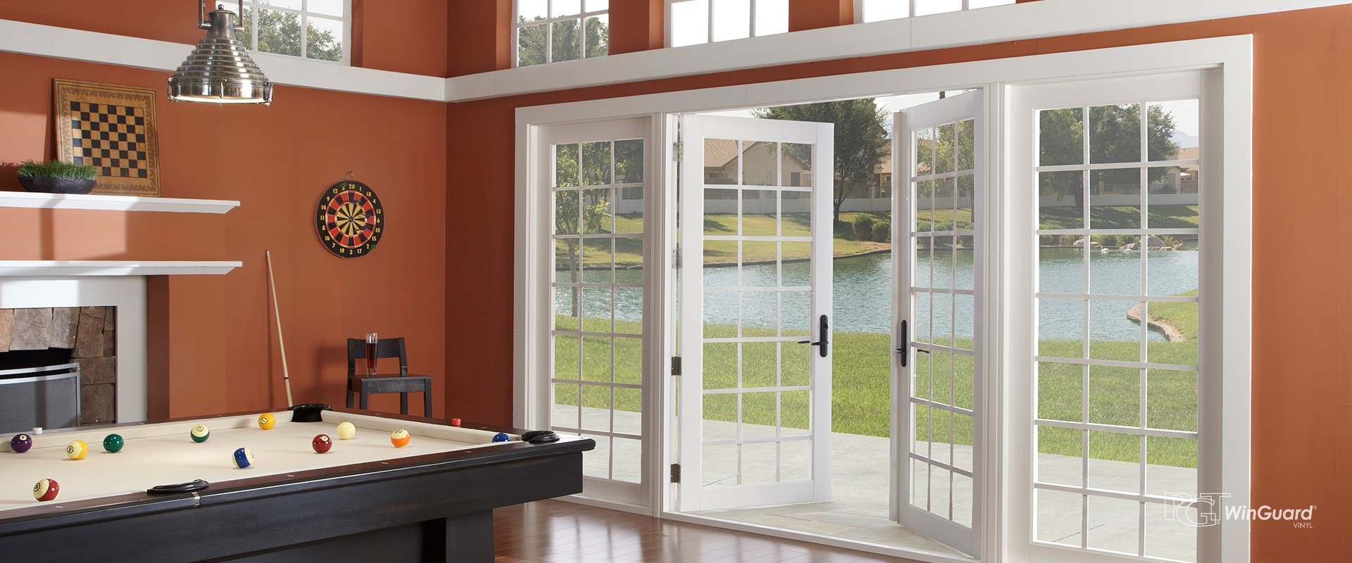 best rated hurricane impact windows for