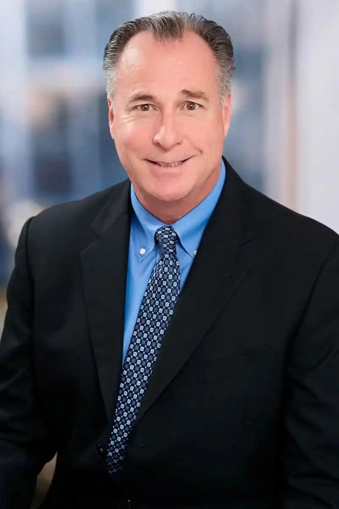 Kenneth J. Harrisberger