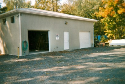 Work Shed (2003)