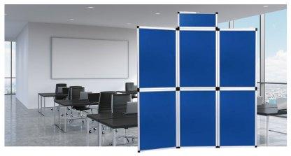 modular display