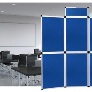 Modular Display Panels