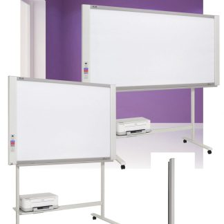 Accessories for Mobile Electronic Whiteboards