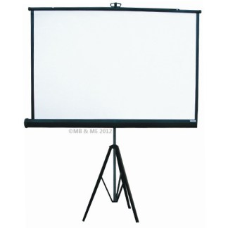 Projector Screen Tripods