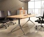 8. TABLES - BOARDROOM, HEIGHT-ADJUSTABLE