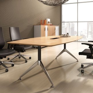 OFFICE TABLES - BOARDROOM, COFFEE, HEIGHT-ADJUSTABLE