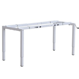 Metal Frame Desks - Choose Your Own Top