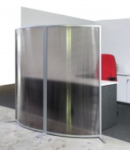 PRIVACY - SCREENS, ROOM DIVIDERS, ETC.